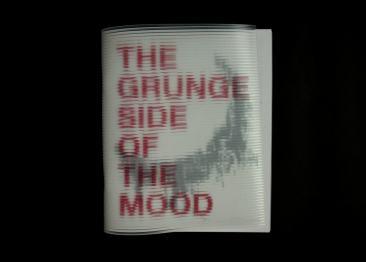 federica scandolo grunge book closed