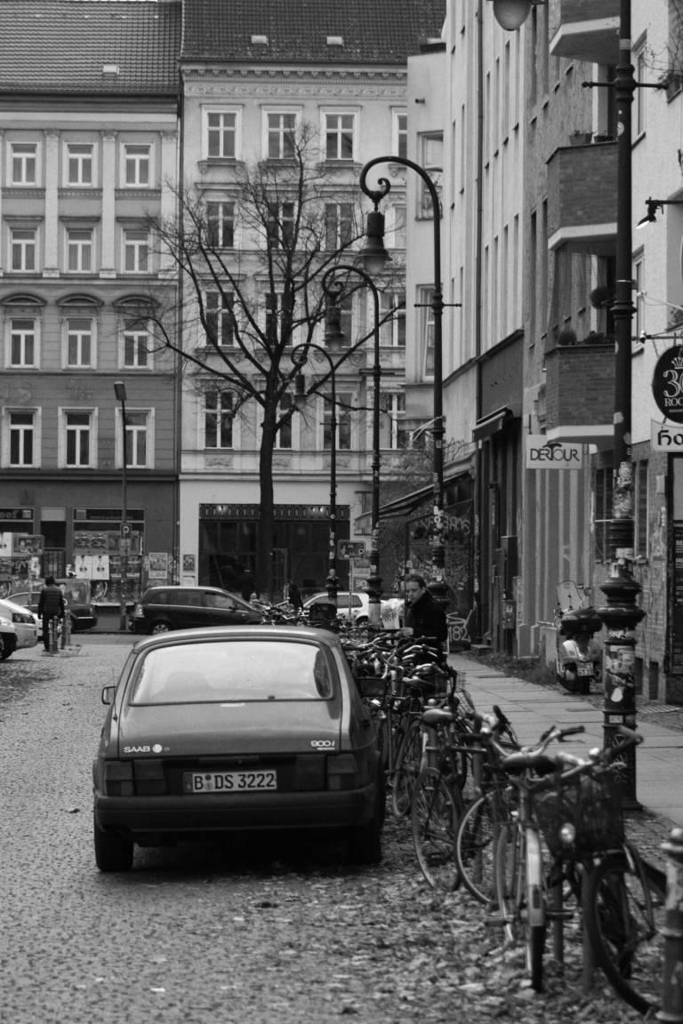 kreuz-bike